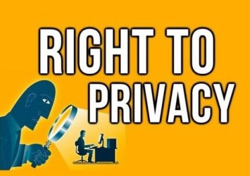 Is Privacy An Ethical Or Fundamental Right